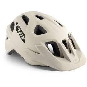 MET Echo Bike Helmet white